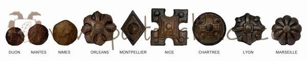 Puertas de madera y portones r sticos port n cl sico - Adornos de pared de forja ...