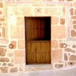 Puerta ambrosia portada