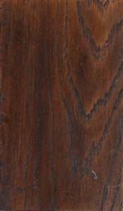 madera de caoba color tostado