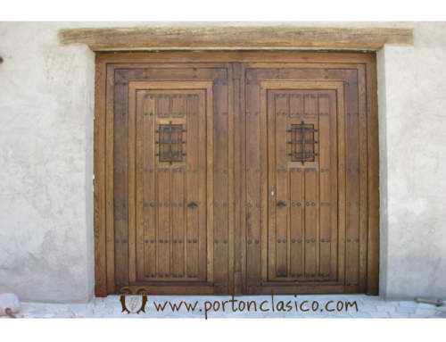 Portón Ronda (Madrid)