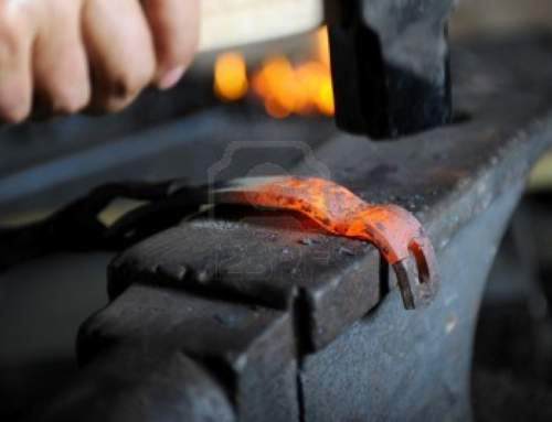 The Forging Process