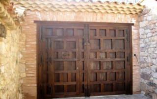 Portón Sevilla (Guadalajara)