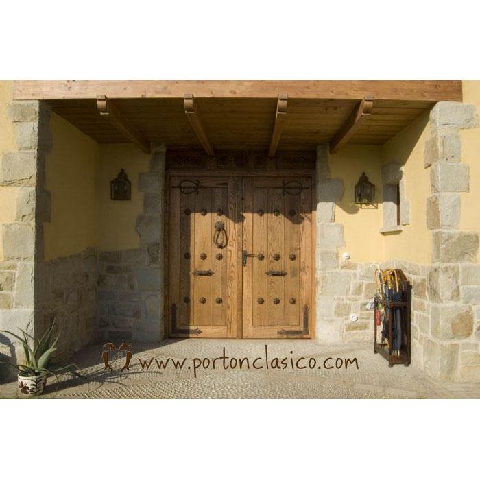 Portón Sopelana