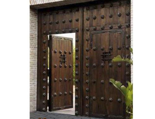 Zarauz Portão Toledo