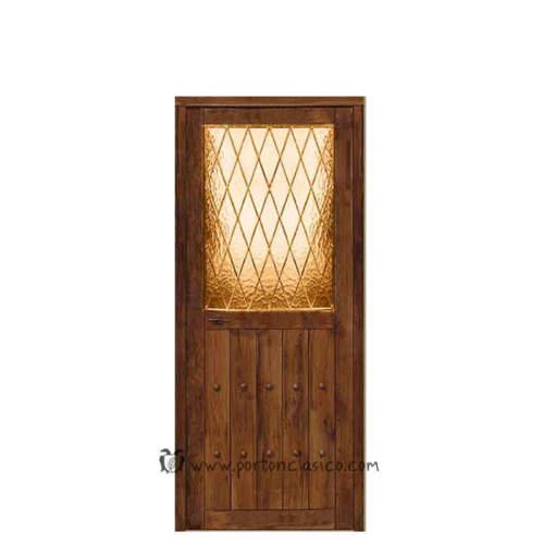 Puertas de interior modelo Guadamur 205x76x4 (hoja 70cm)